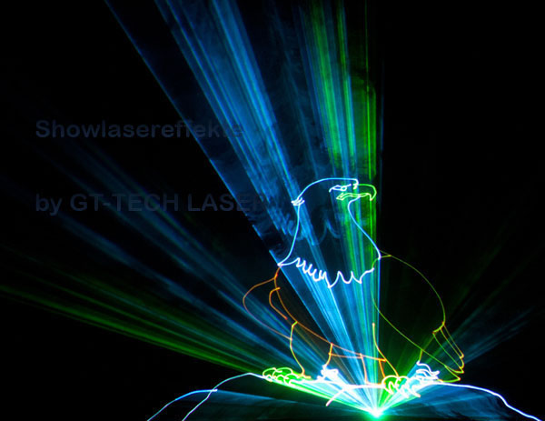 lasergaze schwarz by gt-tech